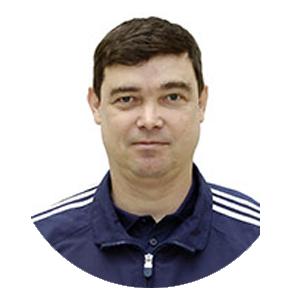 Пименов Михаил